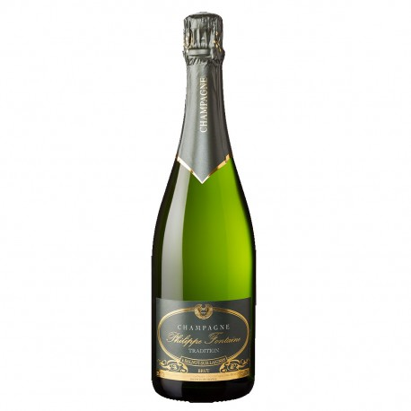Champagne Philippe Fontaine AOC Champagne 37.5cl