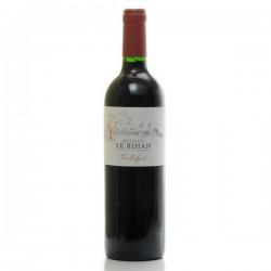 Domaine Mouthes Le Bihan cuvée Vieillefont 2012 Côtes du Duras