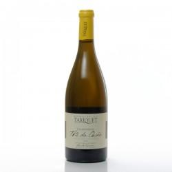 Domaine du Tariquet Chardonnay Tête de Cuvée IGP Côtes de Gascogne 2014