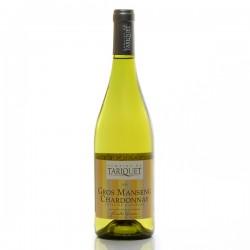 Domaine du Tariquet Gros Manseng Chardonnay IGP Côtes de Gascogne