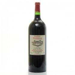 Château Pineraie Magnum AOC Cahors 2014, 150cl