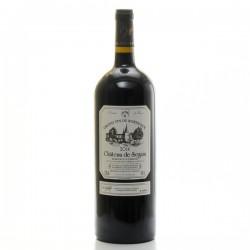 Château de Seguin AOC Bordeaux Supérieur 2014 Magnum 150cl