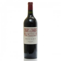 Chateau Rouget AOC Pomerol 2014, 75cl