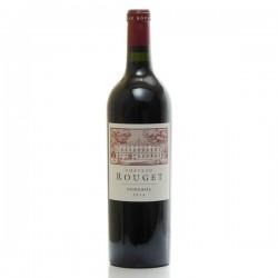 Chateau Rouget AOC Pomerol 2014, 75cl
