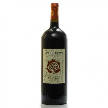 Vin de Domme Cuvée Tradition IGP Vin de Pays du Perigord 2014, 150cl Magnum