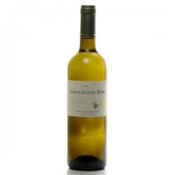 Château Jonc Blanc Acacia, VDF Blanc sec 2013, 75cl