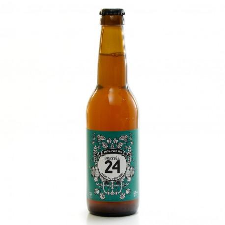 Biere Pale Ale Brasserie Artisanale de Sarlat 33cl
