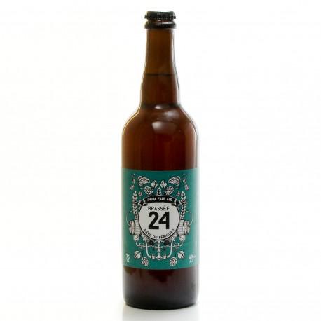 Biere Pale Ale Brasserie Artisanale de Sarlat 75cl