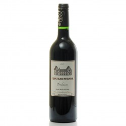 Château Pécany Tradition Bergerac Rouge 75cl