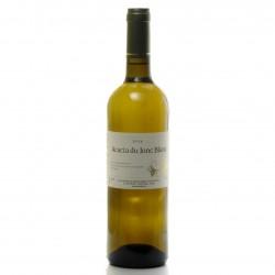Château Jonc Blanc Acacia vin de France blanc 75cl