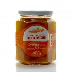 Confiture extra aux oranges amères 325g