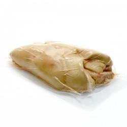 Foie gras de canard tout venant 550g +/- 50g