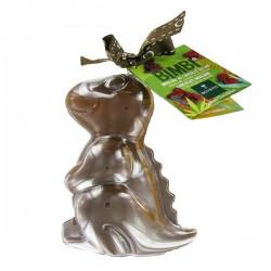 Moulage de chocolat BOVETTI BIMBI dino 60g