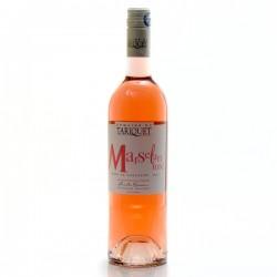 Domaine Tariquet Rosé Marselan 2017, 75cl