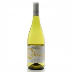 Domaine du Tariquet Chardonnay 2017, 75cl