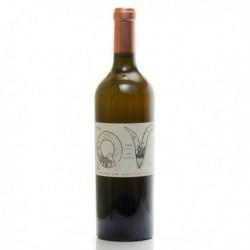 """Domaine Du Pech Cuvée """"QV"""" VDT Blanc 2014 75cl"""