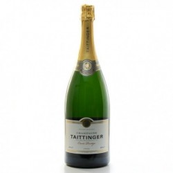 Champagne Taittinger Champagne Brut Magnum 150cl