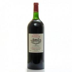 Château Pineraie AOC Cahors 2012 Magnum 150cl