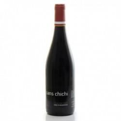 Domaine C.Maisonneuve Sans Chichi VDT 2008 75cl