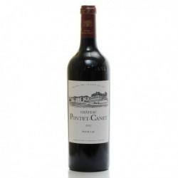 Château Pontet Canet AOC Pauillac Rouge Bio 2013 75cl