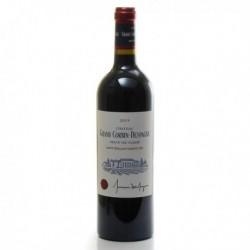 Château Grand Corbin Despagne AOC Saint Emilion Grand Cru Rouge 2015 75cl