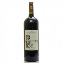 Vin De Domme Périgord Noir Vin Du Périgord 2014 Magnum 150cl