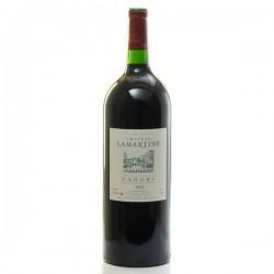 Château Lamartine 2014 Magnum AOC Cahors 150cl