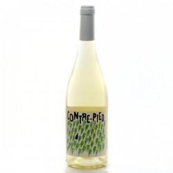 Domaine Plageoles Contre Pied VDF Blanc Bio, 75cl