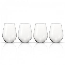 Jeu de 4 verres à eau Spiegelau Authentis 630ml