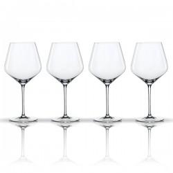 Jeu de 4 verres à vin de Bourgogne Spiegelau Style 640ml