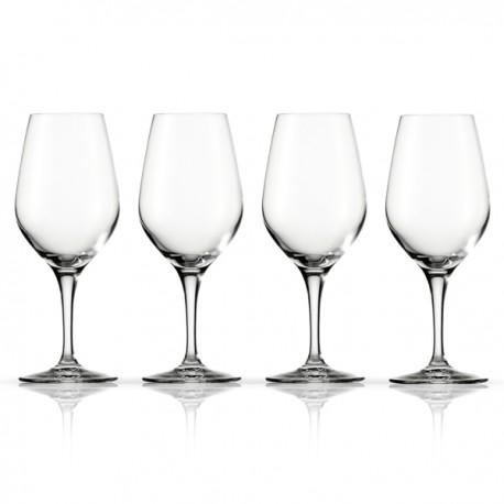 Jeu de 4 verres à vin Spiegelau de Professionnel 260ml