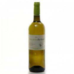 Château Jonc Blanc Les Sens Du Fruit Vin De France Blanc Sec 2016 75cl