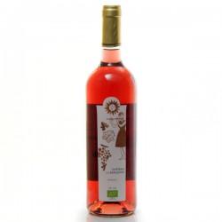 Château Miaudoux AOC Bergerac Rosé 2017, 75cl