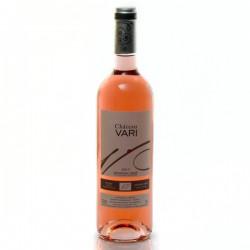 Château Vari AOC Bergerac Rosé 2017, 75cl