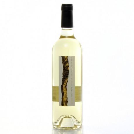 Domaine Julien Auroux Côtes de Bergerac blanc moelleux 2017, 75cl