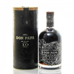 Rhum Don Papa 10 Ans Philippines Rum 40° 70cl