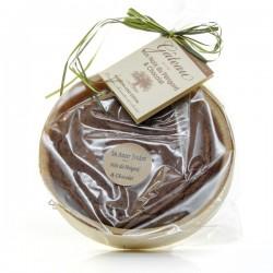Gâteau aux noix du Périgord et chocolat 250g