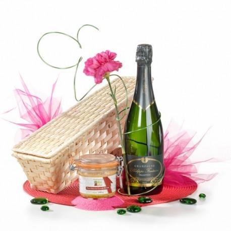 Plumier Champagne