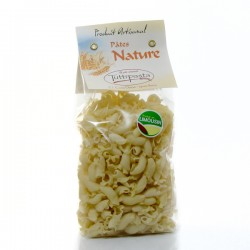 Pâtes Conchiglies Natures 300g