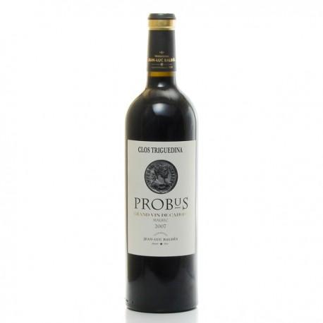 Clos Triguedina Probus AOC Cahors 2009 75cl