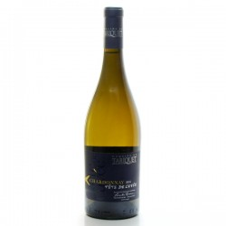 Domaine du Tariquet Chardonnay Tête de Cuvée IGP Côtes de Gascogne 2016