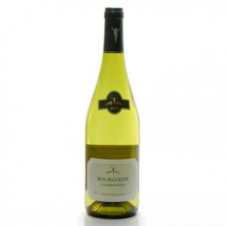 La Chablisienne AOC Bourgogne Chardonnay Blanc 2017 75cl