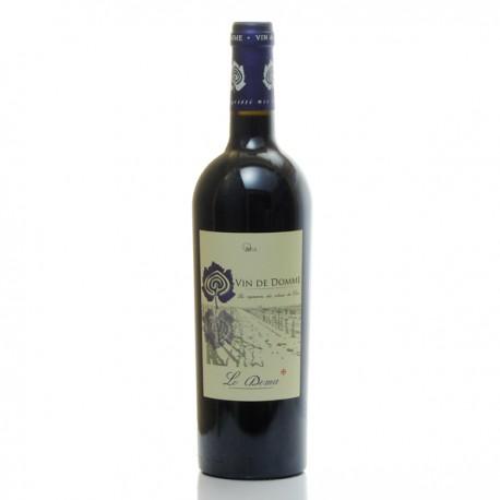 Vin de Domme Cuvée -Lo Doma- IGP Vin de Pays du Perigord 2016, 75cl