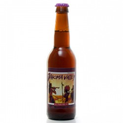 Bière Artisanale du Périgord American Pale Ale Brasserie Rocmol 33cl
