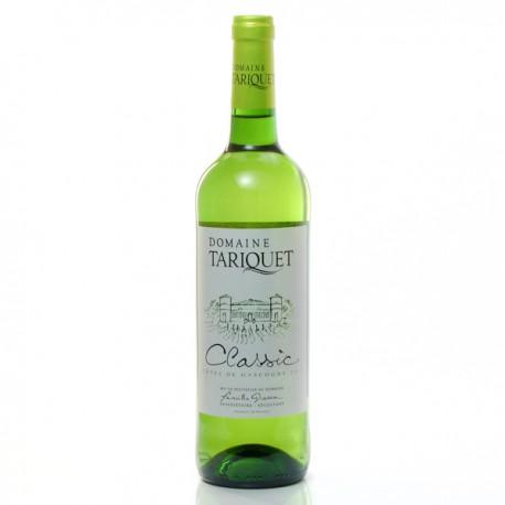 Domaine du Tariquet Classic Côtes de Gascogne 2018, 75cl