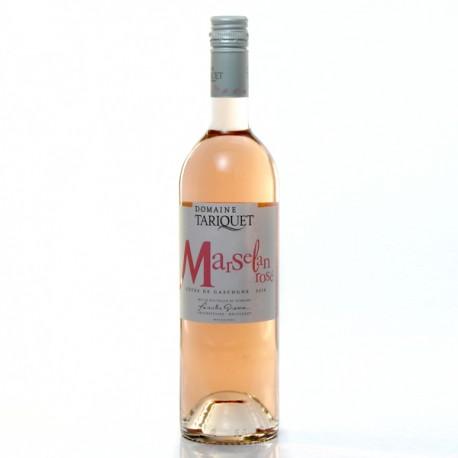 Domaine du Tariquet Rosé Marselan 2018, 75cl
