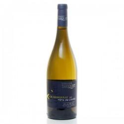 Domaine Tariquet Chardonnay Tête de Cuvée IGP Côtes de Gascogne 2017 75cl