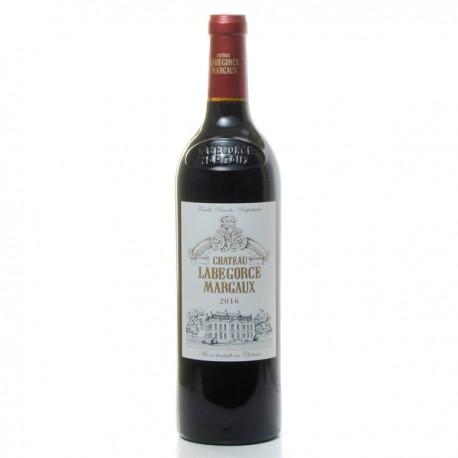 Château Labegorce AOC Margaux Rouge 2016 75cl