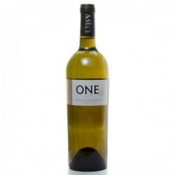 Domaine Uby Chardonnay Gros Manseng N°12 IGP Côtes de Gascogne 2018 75 cl