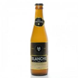 Bière Blanche Brasserie Michard 33cl